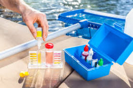 Pool Service And Pool Maintenance Pool Care Solutions Pool Technicians Palm Springs