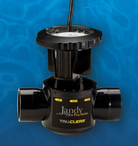 Jandy TruClear Salt Water Chlorinator Pool Care Solutions