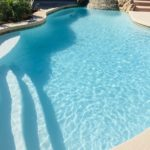 Pool Replastering Project Palm Desert CA Pool Care Solutions